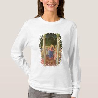 T-shirt Communion des apôtres, 1451-53