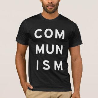 T-shirt Communisme