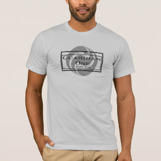 T-shirt Commutateur du gardien un