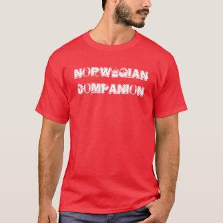T-shirt Compagnon norvégien