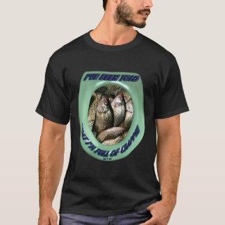 T-shirt Complètement du crapet