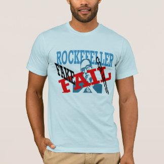 T-shirt compliqué