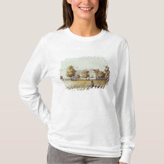 T-shirt Complot à la montagne du Tempelhof, Berlin