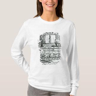 T-shirt Complot papal, 1588