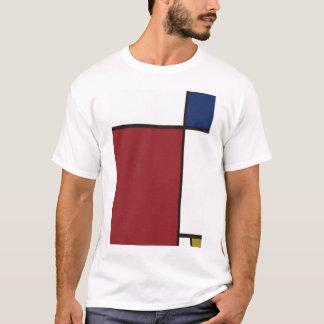 T-shirt Composition