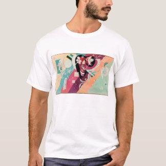 T-shirt Composition IX, 1936