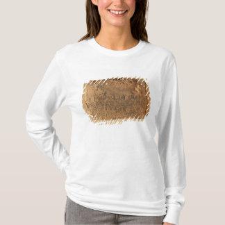 T-shirt Comprimé astrologique, d'Uruk