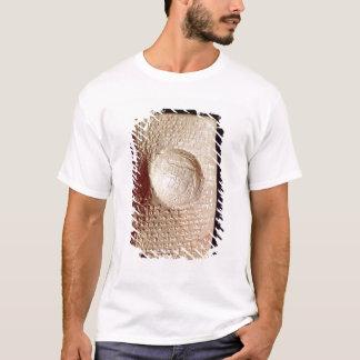 T-shirt Comprimé avec l'inscription cunéiforme