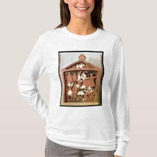 T-shirt Comprimé votif de grenier