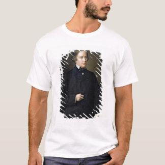 T-shirt Compte de Charles Forbes de Montalembert, 1879