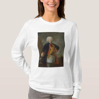 T-shirt Compte Finck von Finckenstein de maréchal de champ