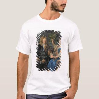 T-shirt Compte Janv.-Andrezj Morszstyn