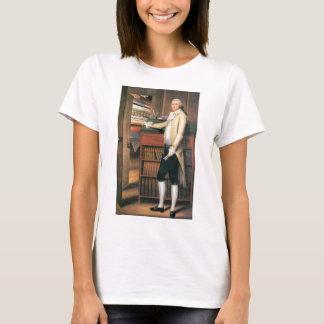 T-shirt Comte Élijah Boardman de Ralph