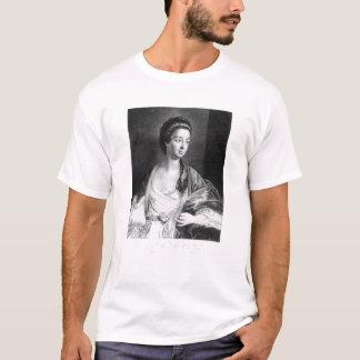 T-shirt Comtesse d'Elizabeth Chudleigh de Bristol