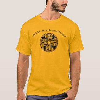 T-shirt Conception 1 de cuvette