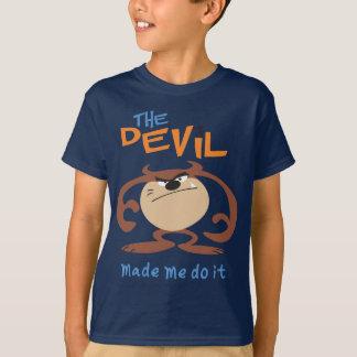 T-shirt Conception artistique 6 de TAZ™