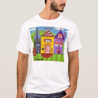 T-shirt Conception colorée pour des amoureux des animaux