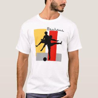 T-shirt Conception de Bauhaus