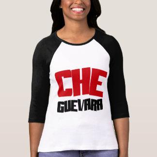T-shirt Conception de Che Guevara