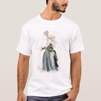 """T-shirt Conception de costume pour """"Misa Sert"""" en tant que"""