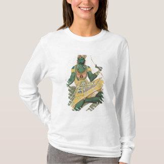 T-shirt Conception de costume pour Nijinsky comme 'God