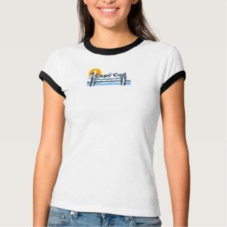 "T-shirt Conception de ""fac"" de Cape Cod"