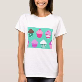 T-shirt Conception de petits gâteaux