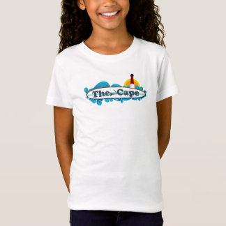 """T-Shirt Conception de """"surf"""" de Cape Cod"""