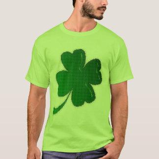 T-shirt - conception de tuile de mosaïque de