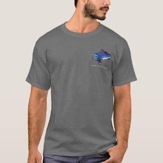 T-shirt Conception de voitures de pédale de Viktor