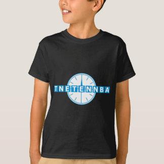 T-shirt Conception d'horloge de Tnetennba