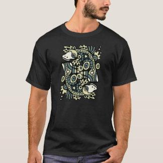 T-shirt Conception d'ornithorynque