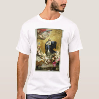 T-shirt Conception impeccable, 1635