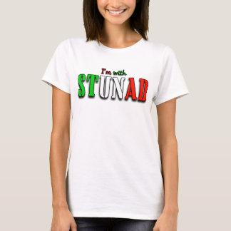 T-shirt Conception italienne drôle pour le fond clair