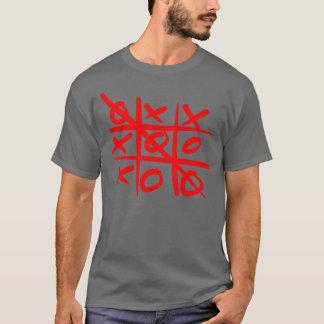 T-shirt Conception naïve, orteil tic sale de tac