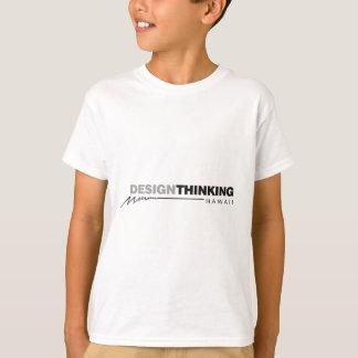 T-shirt Conception pensant l'allégement d'Hawaï