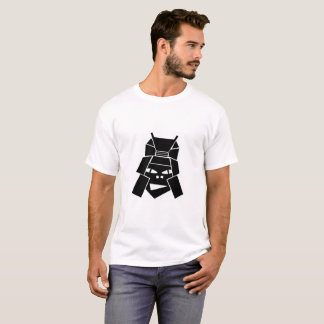 T-shirt Conception Samouraï