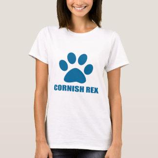 T-SHIRT CONCEPTIONS CORNOUAILLAISES DE CAT DE REX