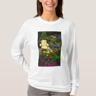 T-shirt Conceptions de jardin dans notre jardin Sammamish,
