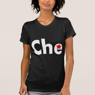 T-shirt Conceptions de révolution de Che !