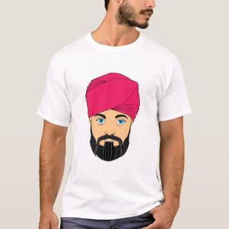 T-shirt conceptions de style de singh