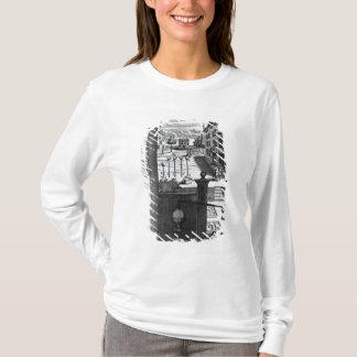 T-shirt Conceptions et idées de Robert Boyle