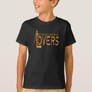 T-shirt Concert apocalyptique T d'enfants