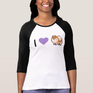 T-shirt Concevez votre propre animal familier