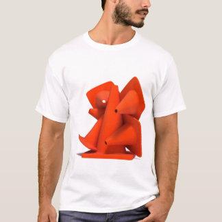 T-shirt cônes du trafic