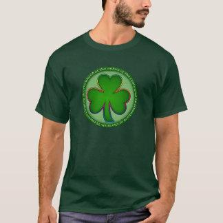 T-shirt Confrérie de l'ordre du brotherh fraternel