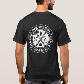 T-shirt Confrérie défonceuse grave