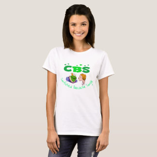 T-shirt Confus puisque simple - CBS
