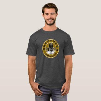 T-shirt Connaisseur de bière de métier