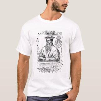 T-shirt Conrad Gesner